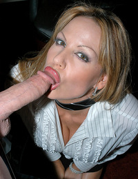 """Mrs. Madison was waiting anxiously for her favorite mail boy to drop off her special """"package"""". She sat stroking her pussy waiting for the f"""