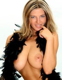 Fur fashion with Vanessa